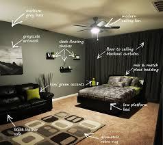 modern bachelors bedroom callout bachelor bedroom furniture