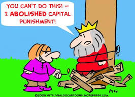Capital punishment thesis statement   mfacourses    web fc  com