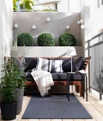 25 best small balcony design ideas balcony furnished small