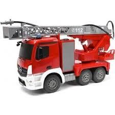 Купить <b>Радиоуправляемая пожарная машина Double</b> Eagle ...