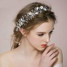 Bride Head Flower Crystal Plum <b>Korean</b> Wedding Headdress ...