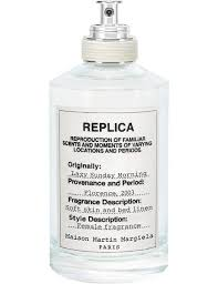 <b>MAISON MARGIELA</b> - <b>Replica Lazy</b> Sunday Morning eau de toilette ...