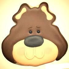 <b>Cartoon Characters Cookie</b> Cutters