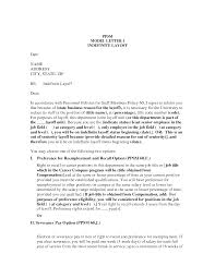 example letter of recommendation for job recommendation letter  job
