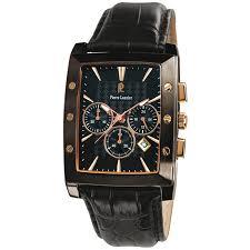 <b>Часы Pierre Lannier</b> Chronograph <b>295C433</b> купить в Минске, цена