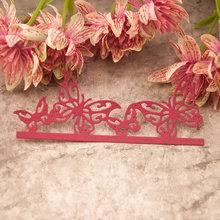 Online Get Cheap Scrapbook Metal Cutting <b>Dies Butterfly</b> Card ...