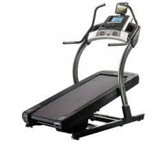 <b>Беговая дорожка NordicTrack Incline</b> Trainer X7i - купить в ...