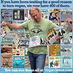 Vegan Street -- The Daily Meme via Relatably.com