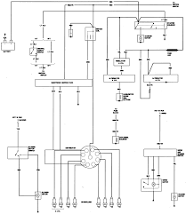 1975 chevrolet corvette 5 7l 4bl ohv 8cyl repair guides wiring 8 1977 jeep cj wiring schematic