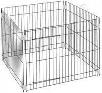«Загон для щенков <b>ферпласт</b> 80х80х62см» — Товары для ...