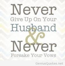Husband Short Love Quotes via Relatably.com