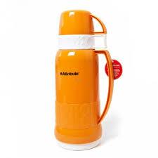 Цена на <b>Термос Attribute Jersey</b> 1л Orange