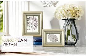 2019 <b>European Style Vintage</b> Method Picture Frame 1pcs Quality ...