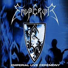 <b>Emperial Live</b> Ceremony | <b>Emperor</b> | Candlelight Records UK
