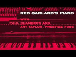 (37) <b>Red Garland's</b> Piano (Full Album) - YouTube | Favorites | Red ...