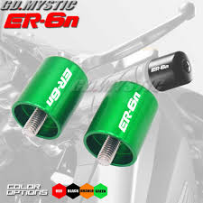 Motorcycle Accessories <b>CNC</b> Handlebar Grips Bar Ends Cap Slide ...
