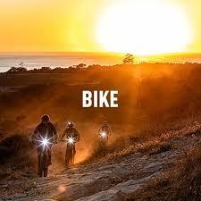 <b>Bike</b> – <b>Light</b> & Motion