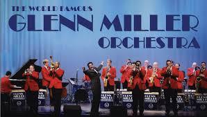 Image result for glenn miller band photos