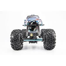 <b>Краулер HSP Right</b> Racing Electric Crawler 4WD 1:10 131800 ...