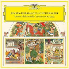 Nikolai <b>Rimsky</b>-<b>Korsakov, Herbert von Karajan</b> - <b>Rimsky</b>-<b>Korsakov</b> ...