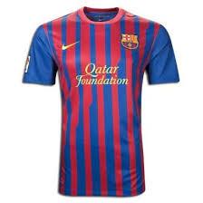 Prediksi Jersey Barcelona 2013/2014