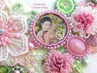 2577 Best <b>beads</b>-<b>bead</b> embroidery images   <b>Beaded</b> embroidery ...