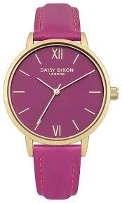 <b>Наручные часы DAISY DIXON</b> DD029P — купить по выгодной ...