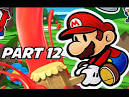 paper mario color splash walkthrough part 12 in lego