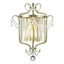 Настенный <b>светильник Odeon Light</b> Sharm <b>4686</b>/<b>2W</b> — купить в ...