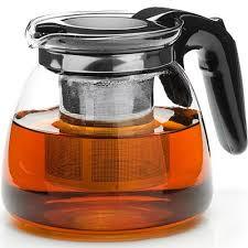 <b>Заварочный чайник 0.9</b>л Mayer&Boch MB-26202 - купить в ...