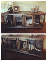 1000 ideas about dog crates on pinterest dog crate cover dog kennels and crate cover furniture style dog crates