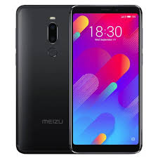Мобильный телефон Meizu M8 4/64GB Black. Цена ... - ROZETKA