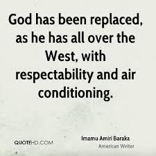 Imamu Amiri Baraka Quotes | QuoteHD