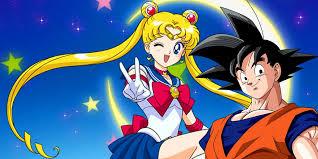 Sailor Moon Could Beat <b>Dragon Ball Z's Son</b> Goku | CBR