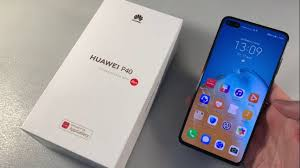 Обзор <b>Huawei P40 8</b>/<b>128GB</b> (ANA-NX9) - YouTube