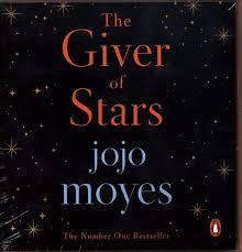 The Giver of Stars - Jojo Moyes | Audiobooki w plikach i na płytach ...