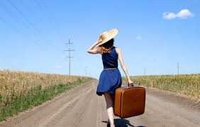 Image result for RETURNING FRom travel
