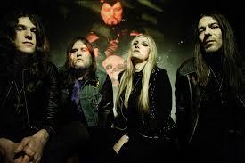 <b>Electric Wizard</b> on Sabbath Worship, Doom Domestic Bliss, Death of ...
