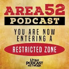AREA 52 PODCAST