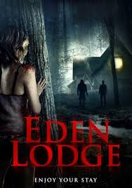 Eden Lodge ()