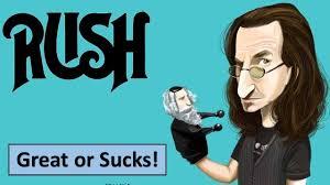<b>Rush</b>: '<b>Hold</b> Your Fire' - Great or Sucks! - YouTube