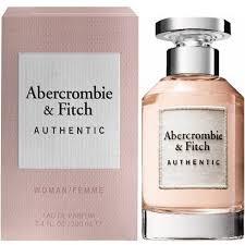 Abercrombie & Fitch <b>Authentic Woman</b> - купить женские духи, цены ...
