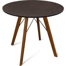Купить обеденный <b>стол Sheffilton SHT</b>-<b>TU9</b>/80 <b>ЛДСП</b> венге/темн ...