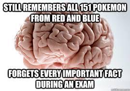 Scumbag Brain memes | quickmeme via Relatably.com