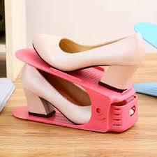 Полки и <b>органайзеры для обуви</b>