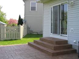 patio steps pea size x:  ideas about patio stairs on pinterest deck steps outdoor stairs and front steps stone