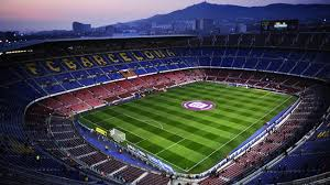 Resultado de imagen de Estadio: Camp Nou