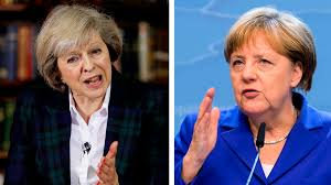 「英EU離脱交渉」の画像検索結果