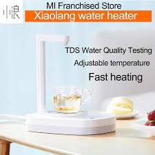<b>xiaolang</b> tds Hot <b>water dispenser</b> adjustable temperature volume ...