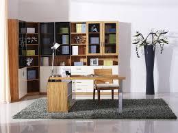 modern design home office furniturebookcasedesk bookcases for home office